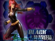 Play Black Widow