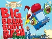 Play Breadwinners - Big Bread Booty Bash