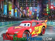 Play Cars - Carchinko