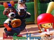 Chicken Little - Batting Practice Icon