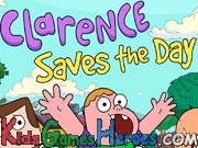 Play Clarence - Saves The Day
