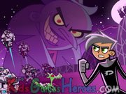 Danny Phantom - Freak for All Icon