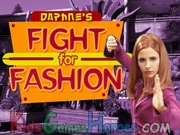 Daphne's Fight for Fashion Icon