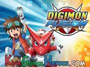 Digimon Fusion - Shoutmon Smash Icon