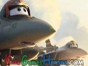 Disney Planes Icon