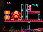 Play Donkey Kong Classic
