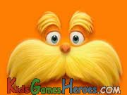Play Dr. Seuss' The Lorax - Hidden Alphabet