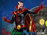 Play Dr Strange - Dress Up