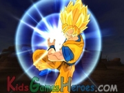 Play Dragon Ball Z - Fight