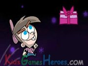 Fairly OddParents - Jingle Bell Jump Icon