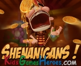 Play Fanboy and Chum Chum: Shenanigans