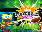 Play Football Stars