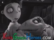 Frankenweenie - Movie Trailer Icon