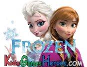 Frozen - Trailer Icon