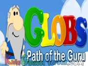 Globs: Path of the Guru Icon