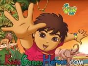 Go Diego Go - Fiercest Animal Rescues! Icon
