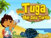 Go Diego Go -  Tuga the Sea Turtle Icon