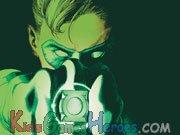 Play Green Lantern - Animation