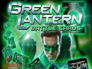 Play Green Lantern - Battle Cards