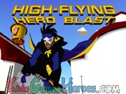 Play Hero Blast - High Flying