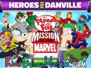 Heroes Of Danville Icon