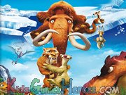Play Ice Age 3 - Dawn of the Dinosaurs
