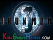 Iron Man 3 - Movie Trailer - 2013 Icon