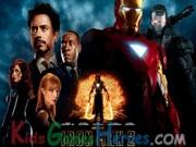 IronMan 2 - Trailer Icon