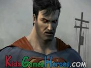 Play Justice League (DC Universe) - Fan Made