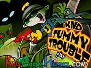 Kids Next Door - Tummy Trouble Icon