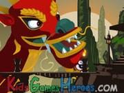Kung Fu Panda: Enter the Dragon Icon