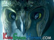 Legend of the Guardians: The Owls of Ga'Hoole - Movie Trailer Icon