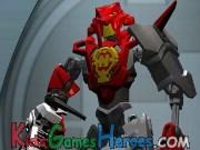 Lego - Hero Factory - Savage Planet Icon