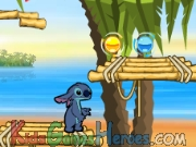 Play Lilo and Stitch - Beach Treasure