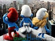 The Smurfs - The Movie - Trailer Icon
