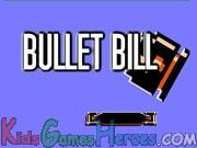 Mario - Bullet Bill Icon