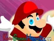Play Mario Matching