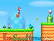 Mario's Adventure 2 Icon
