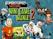 Mini Game Mania 2 Icon