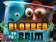 Play Monsters Vs Aliens: BOB's Blobbed To The Brim