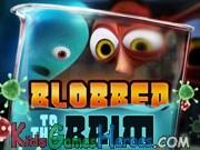 Monsters Vs Aliens: BOB's Blobbed To The Brim Icon