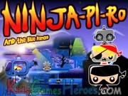 Play NinjaPiRo