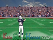 Play Quarterback Training