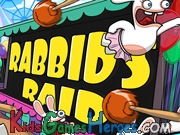 Play Rabbids Invasion - Rabbids Raid
