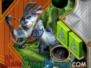 Rise of The Guardians - Legendary Pinball Icon