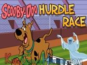 Scooby Doo - Hurdle Race Icon