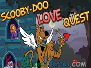 Play Scooby Doo - Love Quest