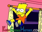 Simpsons - Home Interactive Icon