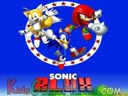 Play Sonic Blox