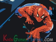 Play Spider Man